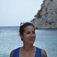 Portrait olivia Malheiro, créatrice de guide wanderlust