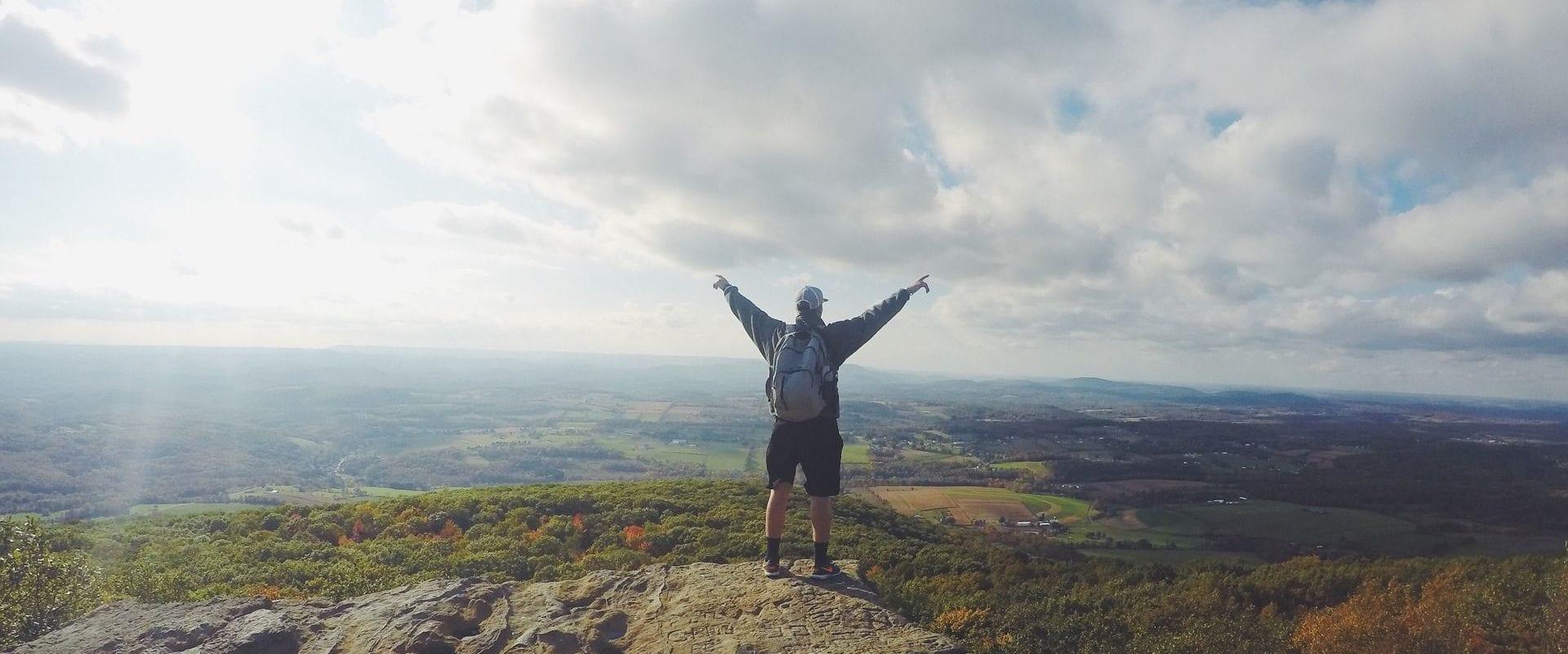 sensation du Wanderlust - Tourisme durable et écoresponsable