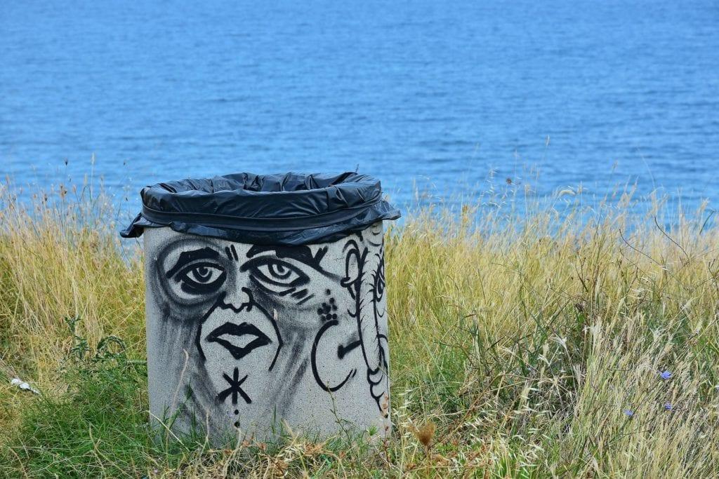 Trier ses déchets - limiter son empreinte - écologie
