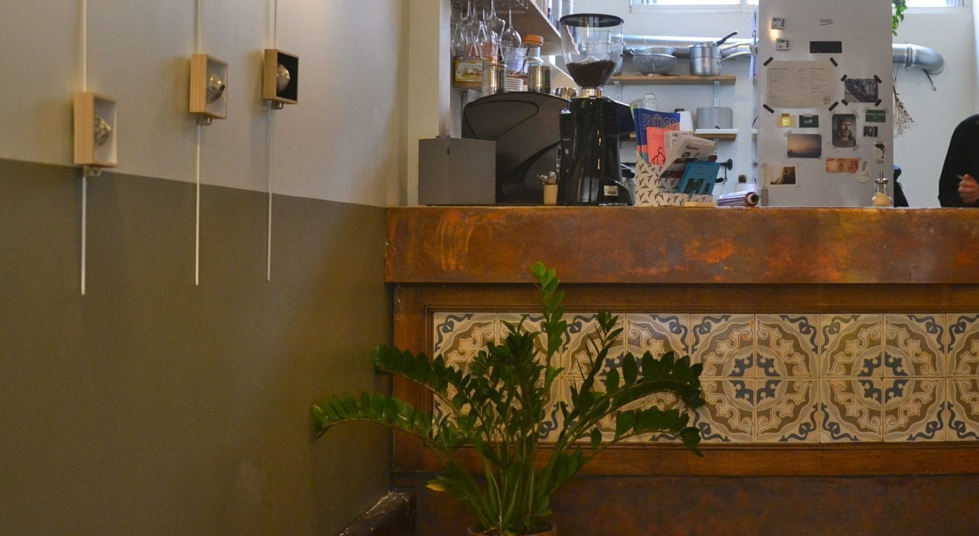 Café folk, le mans restaurant