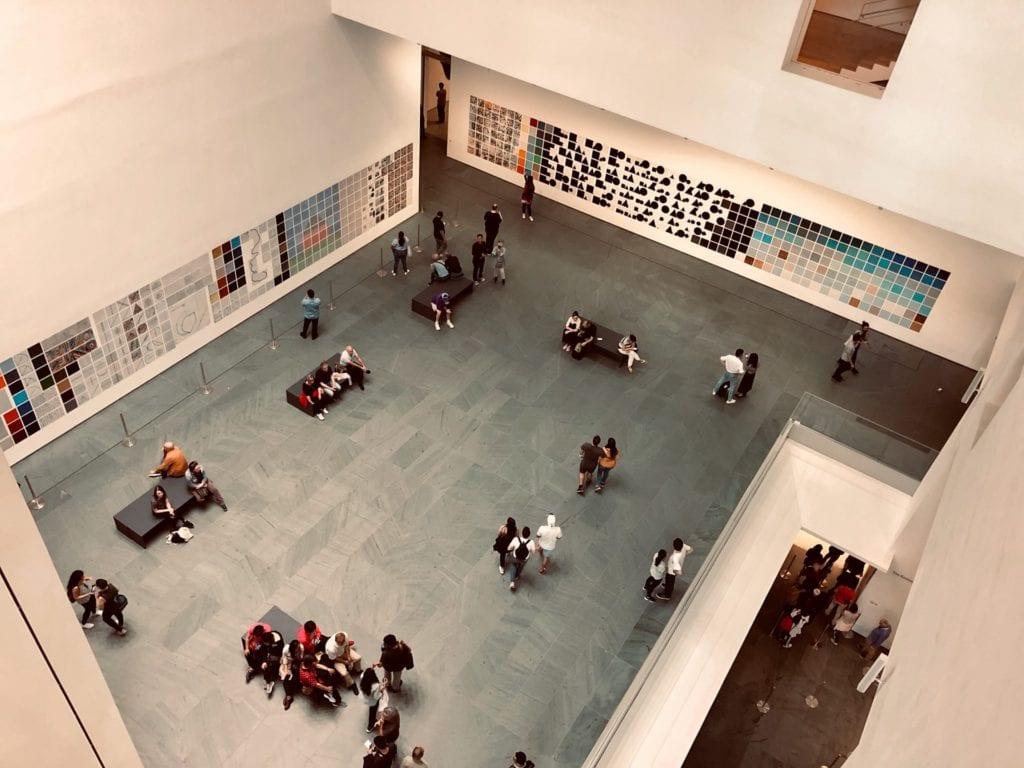 visite virtuelle musées