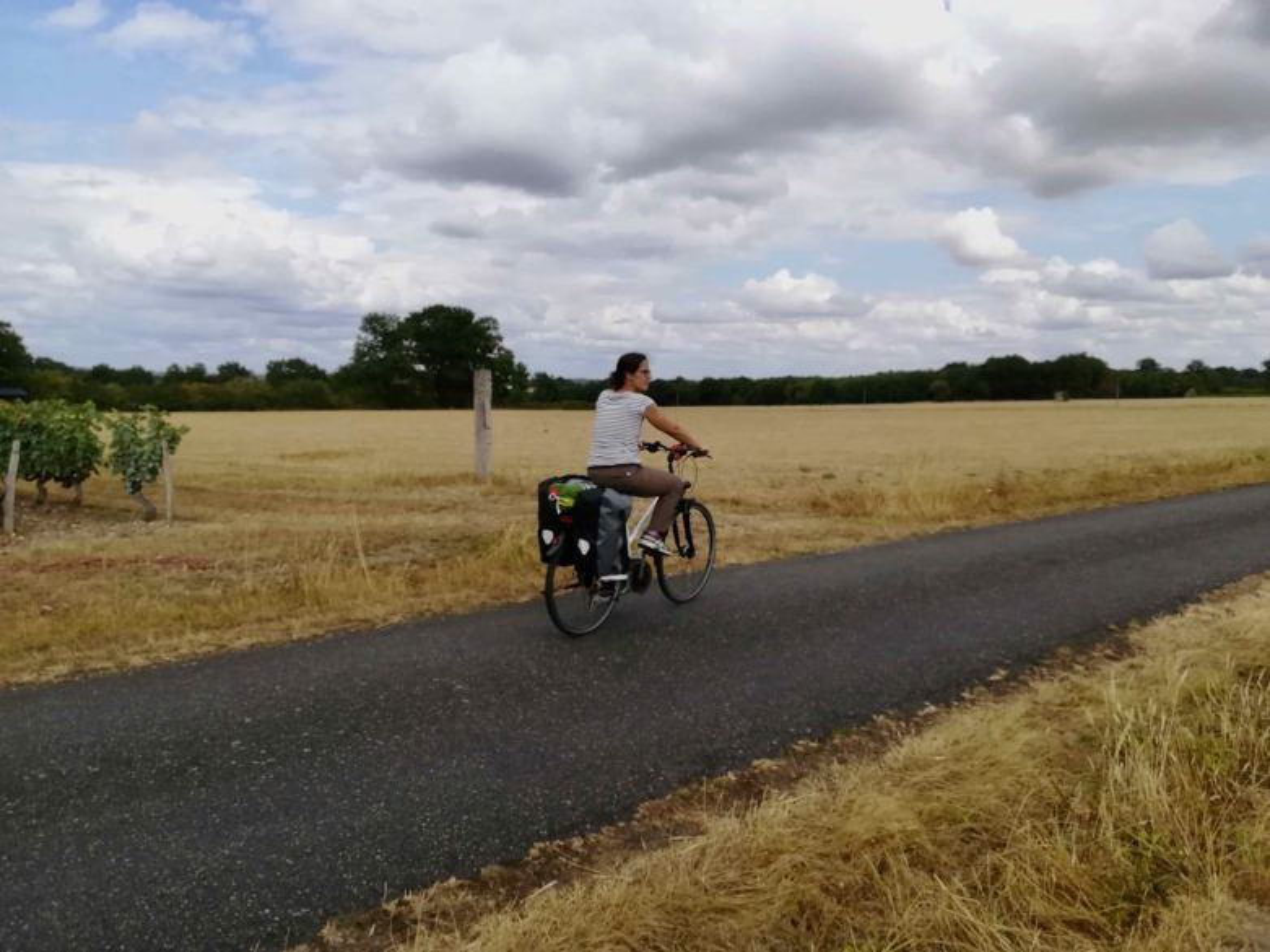 Le loir à vélo tourisme