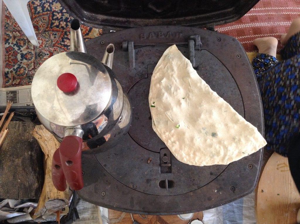 Cuisiner Turquie