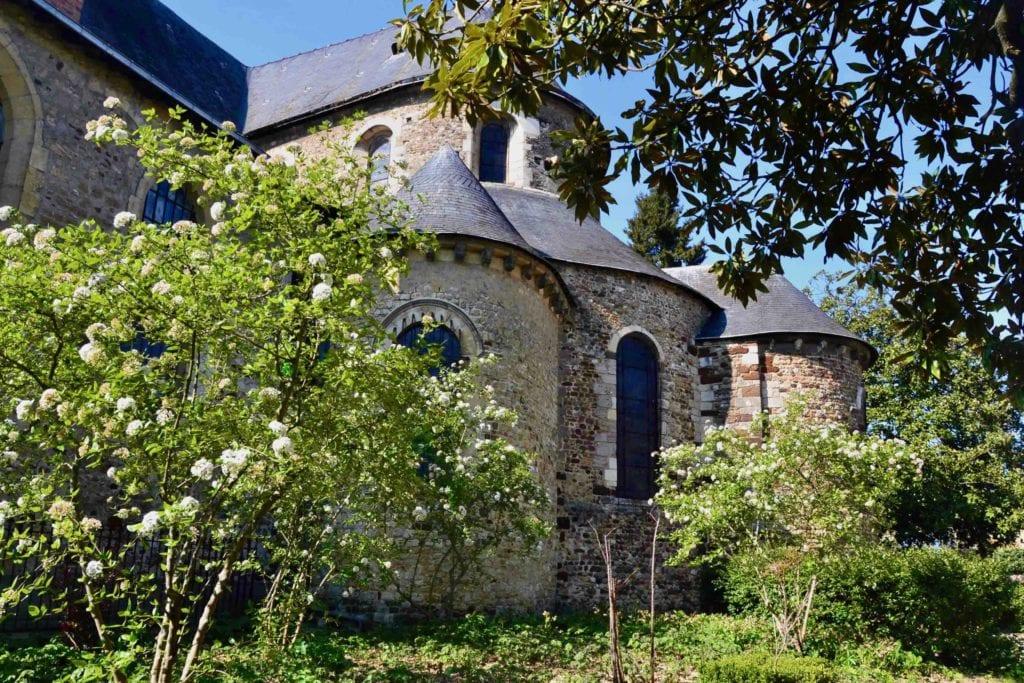 église Notre-Dame-du Pré