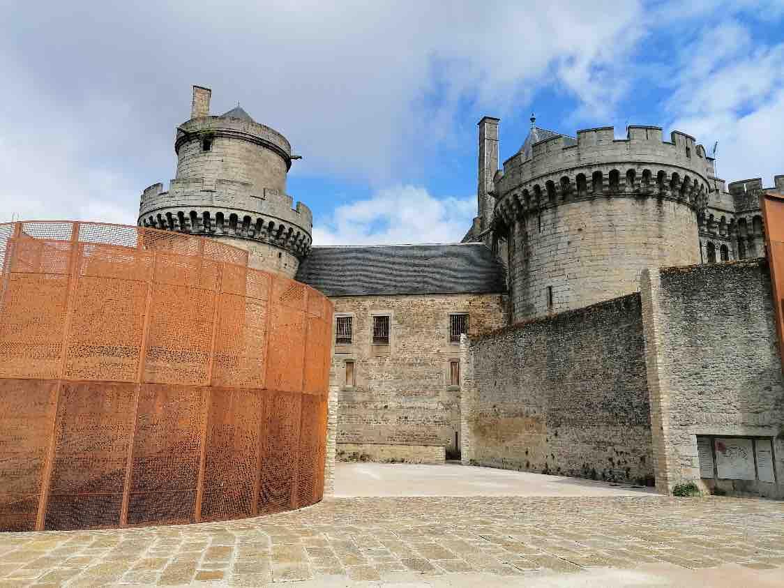 Château d'Alençon