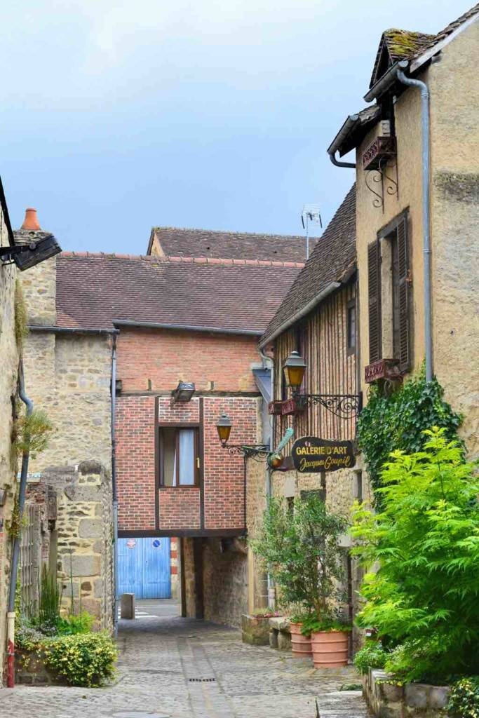 Flaner quartier saint leonard