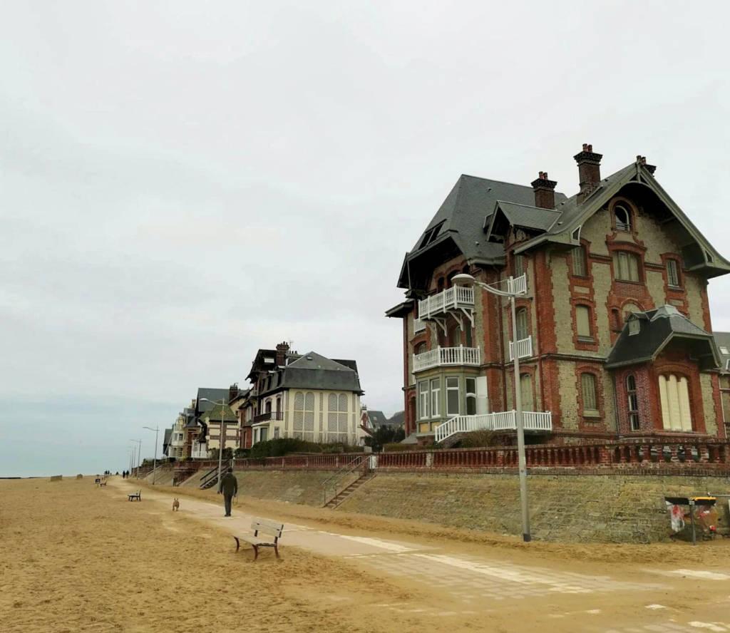 villas Houlgate