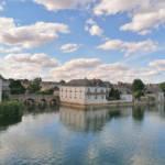 vallée de la Sarthe