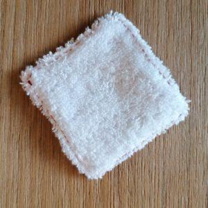 coton eponge